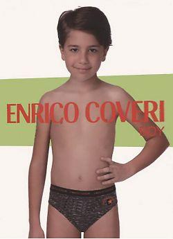 Enrico Coveri ES 4057 Boy Slip