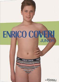 Enrico Coveri ES 4055 Junior Slip