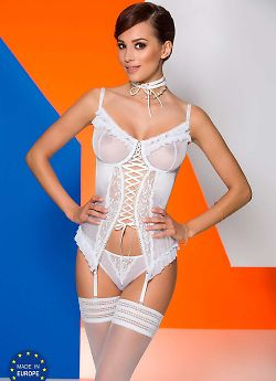 Avanua Catalina corset