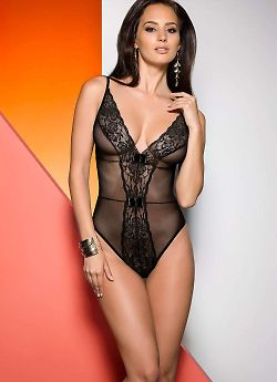 Avanua Jovita body Black