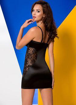 Avanua Maxime chemise Black