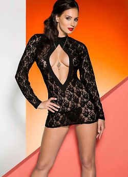 Avanua Rayen chemise Black