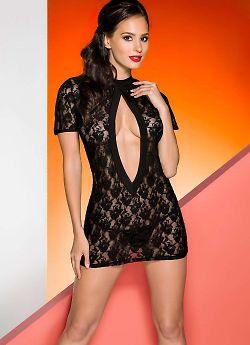 Avanua Rika chemise Black