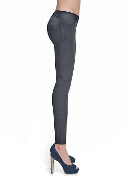 Легинсы под джинсы Bas Bleu Avril