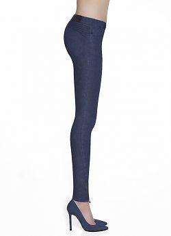 Легинсы под джинсы Bas Bleu Natalie