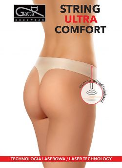 Gatta String Ultra Comfort