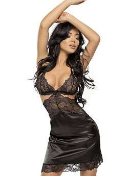 Beauty Night Adelaide chemise