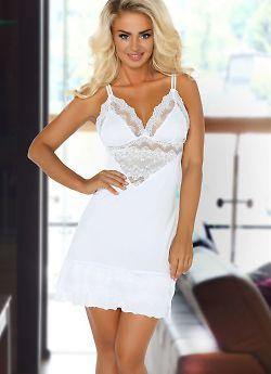 Beauty Night Petra White