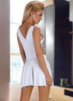 Beauty Night Severine White