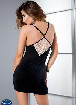 Casmir 04302 Connie chemise Black