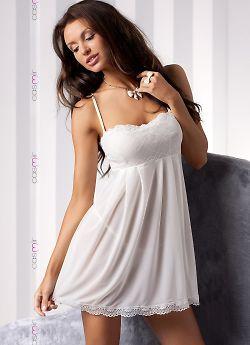 Casmir 03220 Nicolette chemise Cream
