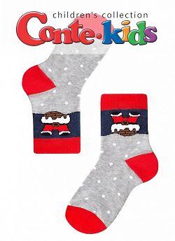 Conte-Kids 17С-55СП 305 Серый