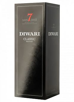DiWaRi Classic 5С-08СП 7 дней (7 пар)