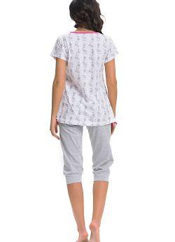 Пижама женская Doctor Nap PM.9203 Milk