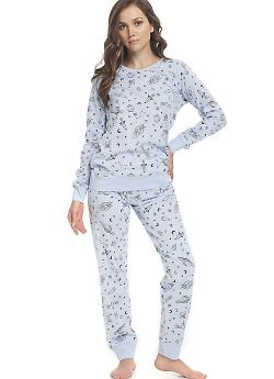 Doctor Nap PM.9308 Blue Grey