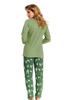 Doctor Nap PM.9506 Green