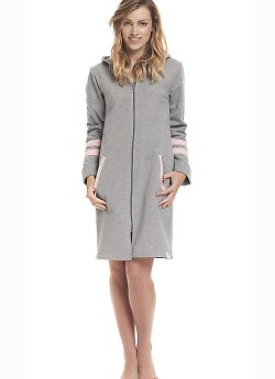 Doctor Nap SMZ.9322 Grey P