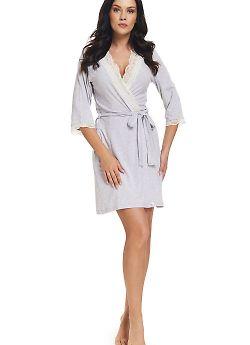 Doctor Nap SWW.9324 Grey Melange