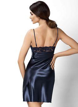 Donna Aisha nightdress Dark Blue
