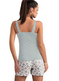 Donna Daria pyjamas Mint