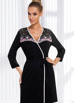 Donna Regina dressing gown