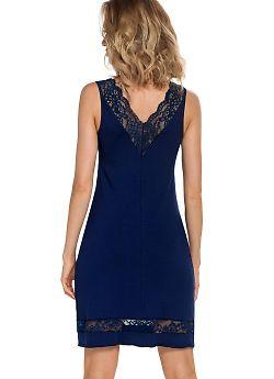 Donna Stella nightdress Dark Blue