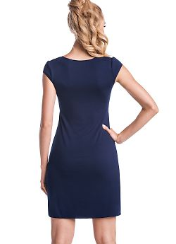 Donna Taylor nightdress Dark Blue