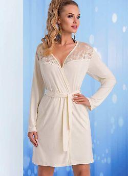 Donna Taylor dressing gown Ecri
