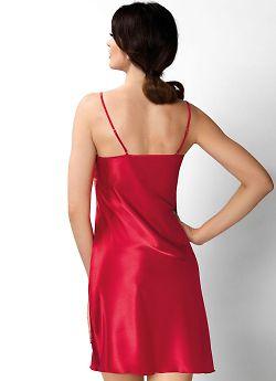 Donna Venus nightdress Red