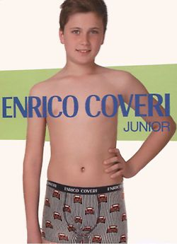 Enrico Coveri EB 4048 Junior Boxer