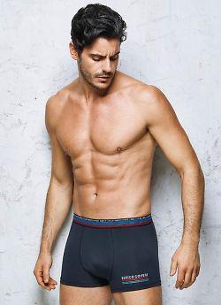 Enrico Coveri EB 1649 Uomo Boxer