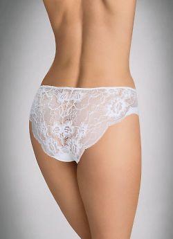 Женские трусы-слип с кружевной задней частью Eldar Sandra Slip