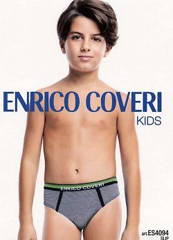 Enrico Coveri ES 4094 Junior Slip