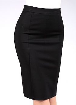 Giulia Pencil Skirt