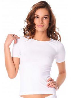Футболка женская Giulietta T-Shirt Scollo Tondo M.Corta