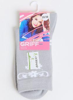 Женски носки из бамбука Griff D264