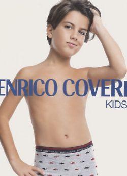 Enrico Coveri EB 4096 Boy Boxer