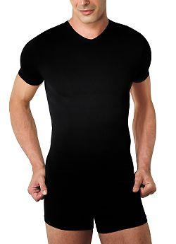 "Мужская футболка Intimidea T-Shirt Scollo ""V"" Mezza Manica Uomo"