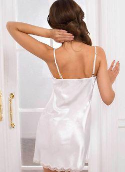 Ночная сорочка Mia-Mia Lady in white 17250