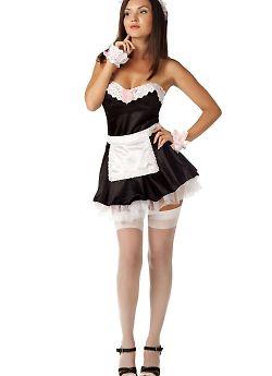 Le Frivole 02158 maid
