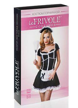 Le Frivole 02169 maid