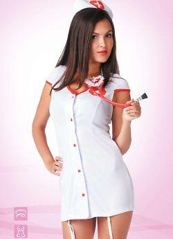 Le Frivole 02202 doctor