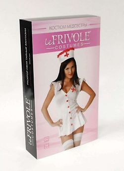 Le Frivole 02203 doctor