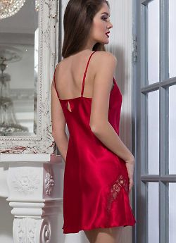 Mia-Mella Mirabella 2070 красный