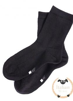 Женские шерстяные носки Mark Formelle 210K-281