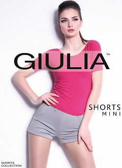 Giulia SHORTS MINI 02
