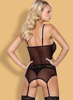 Obsessive 812-COR-1 corset