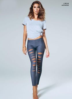Rossoporpora LR134 Leggings