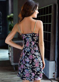 Женская ночная сорочка Mia-Mia Sharlotta 17410