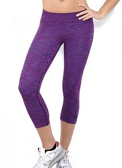 Intimidea Donna Leggings 7-8 Space 3